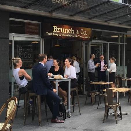 Brunch Co square