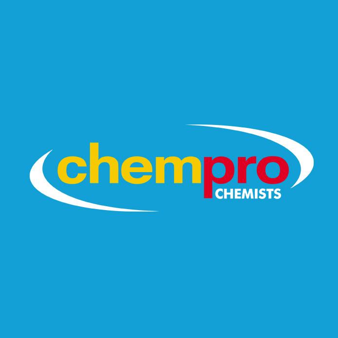Chempro Chemist logo