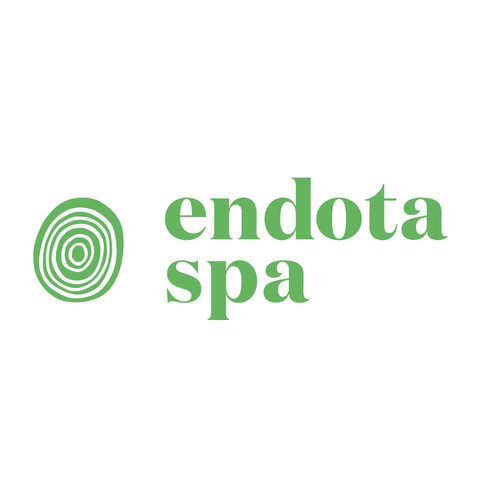 Endota Spa Website Logo