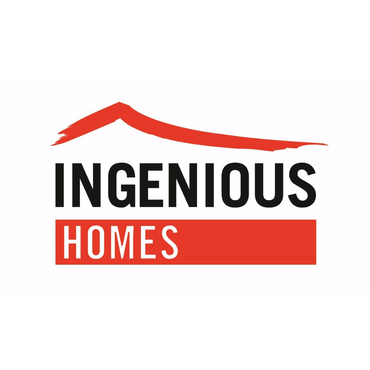 Ingenious Homes Logo 1200x1200 1