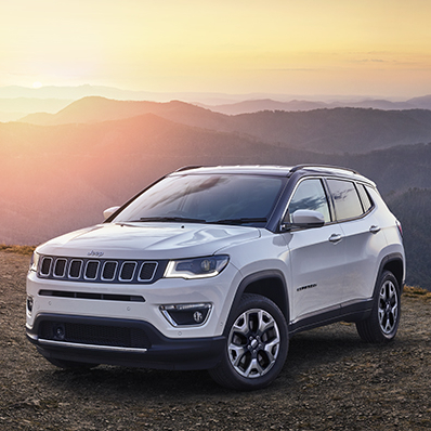 Jeep Compass Web Square