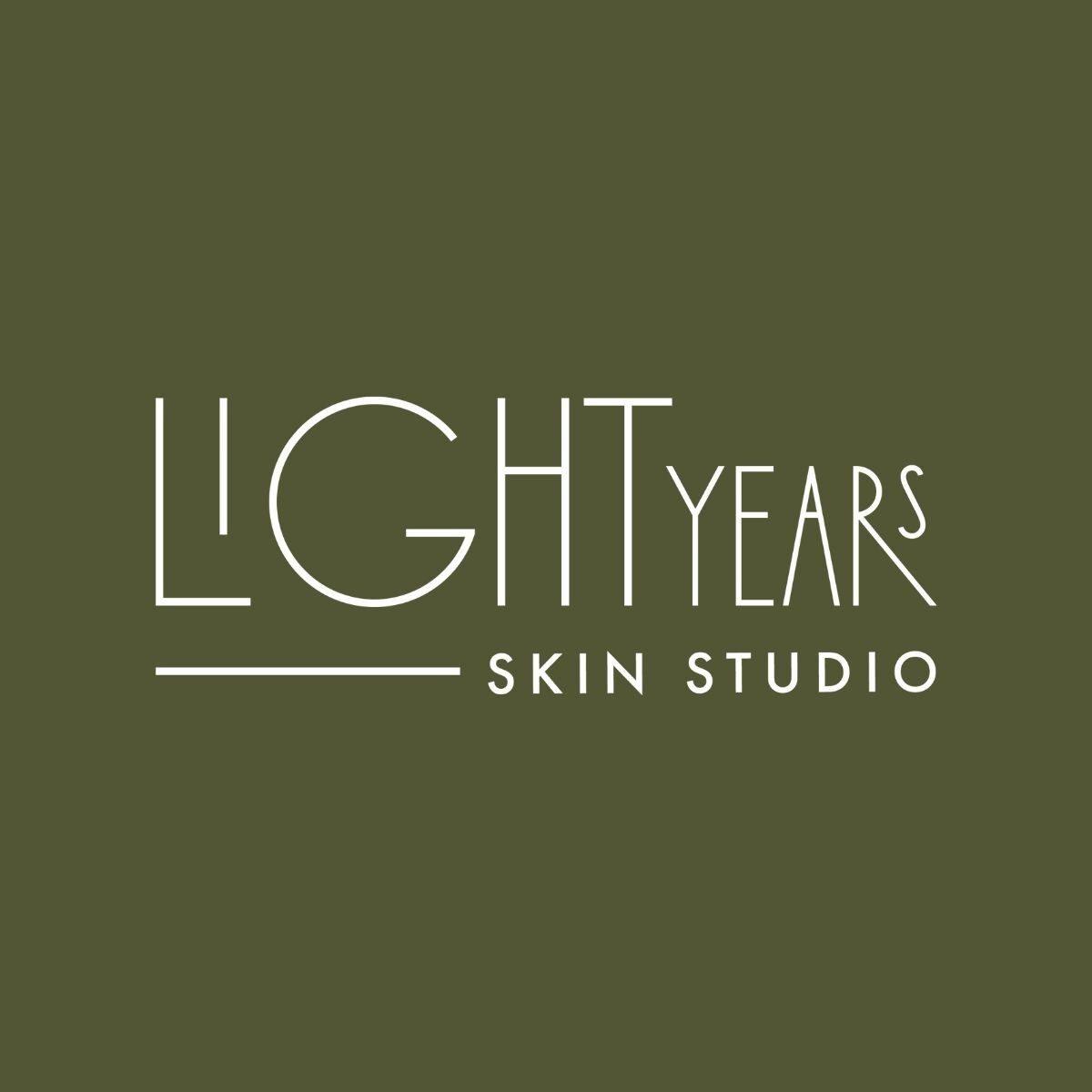 Light Years Web Logo