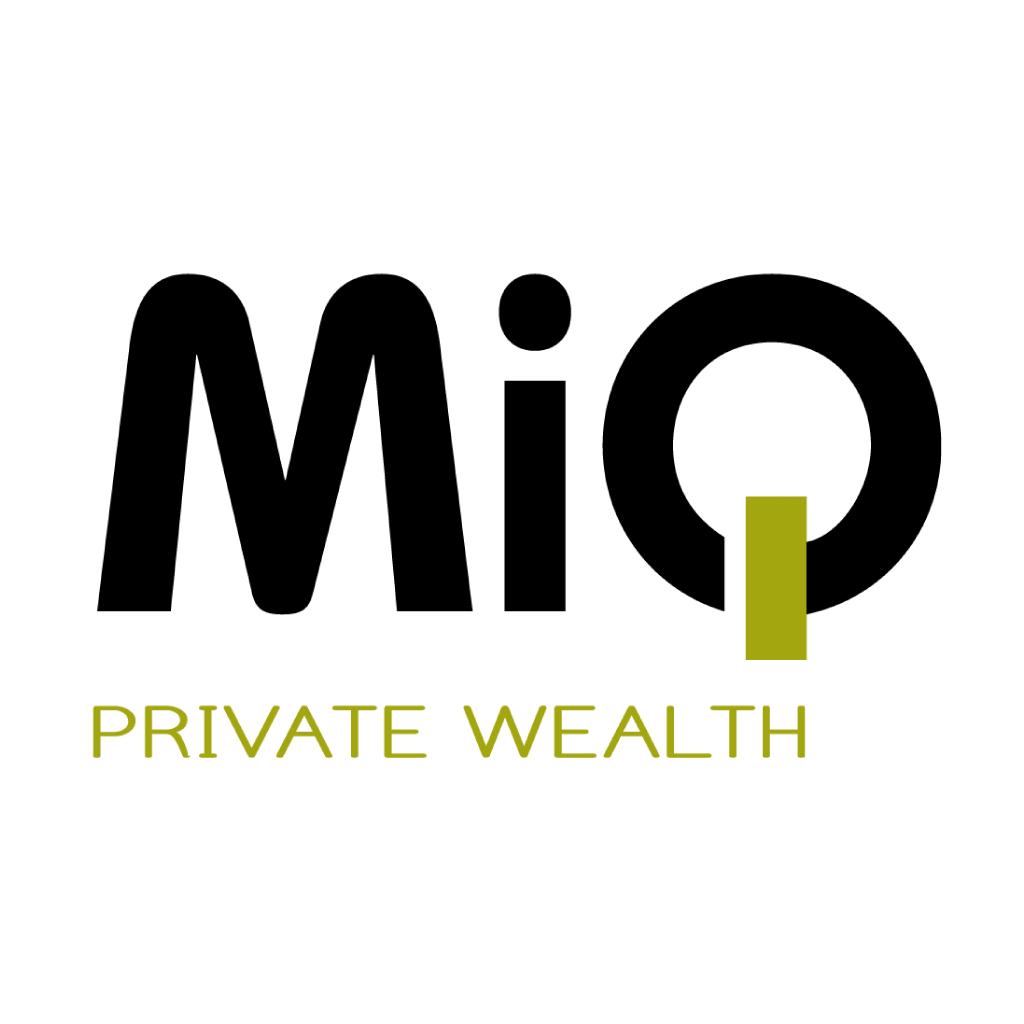 MIQ Wealth Logo Tile