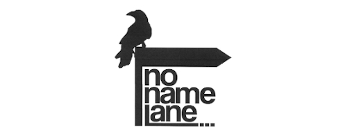 No Name Lane 500x200