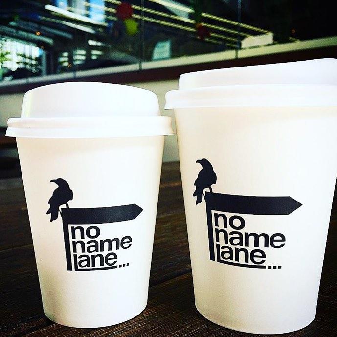No Name Lane Takeaway Coffee