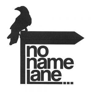 No Name Lane web logo