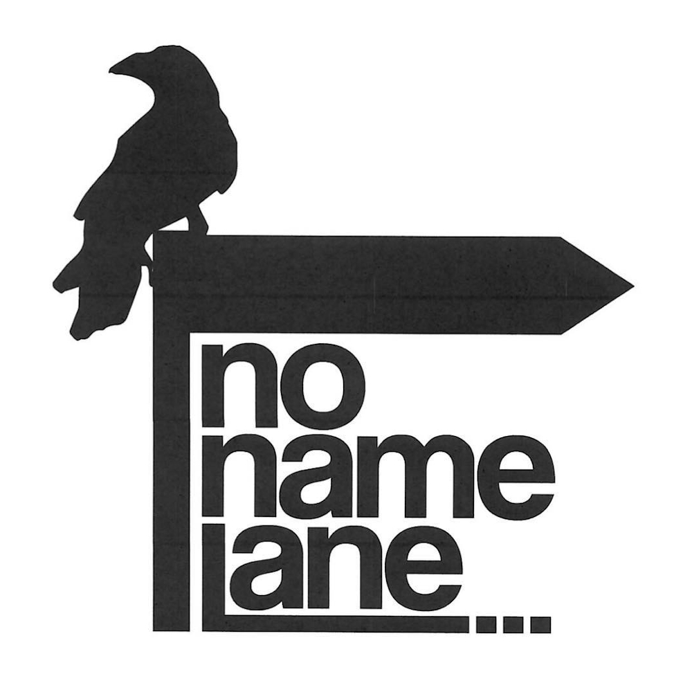 No Name Lane web logo