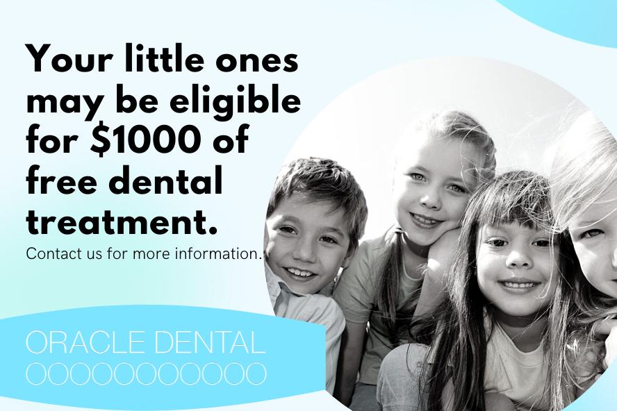 Oracle Dental Gallery 1200x800 2