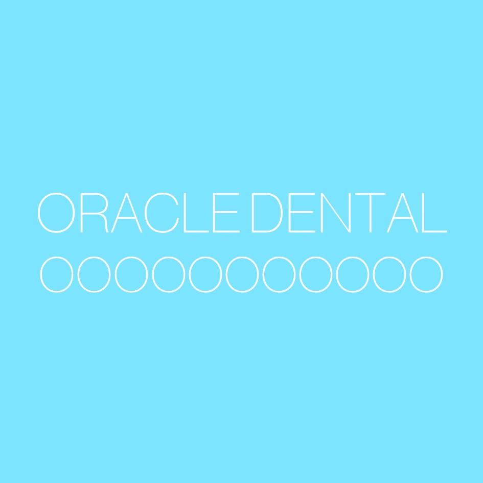 Oracle Dental Logo 2