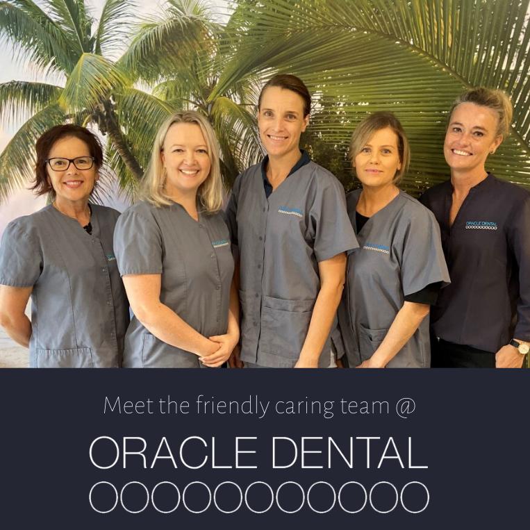 Oracle Dental Tile