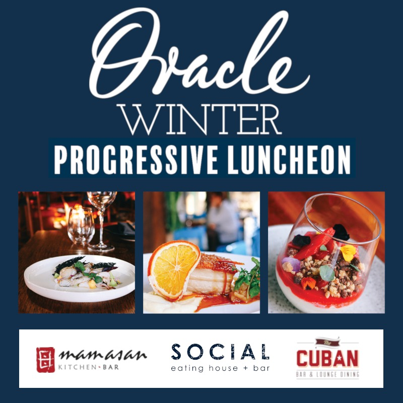 Oracle Winter Lunch square