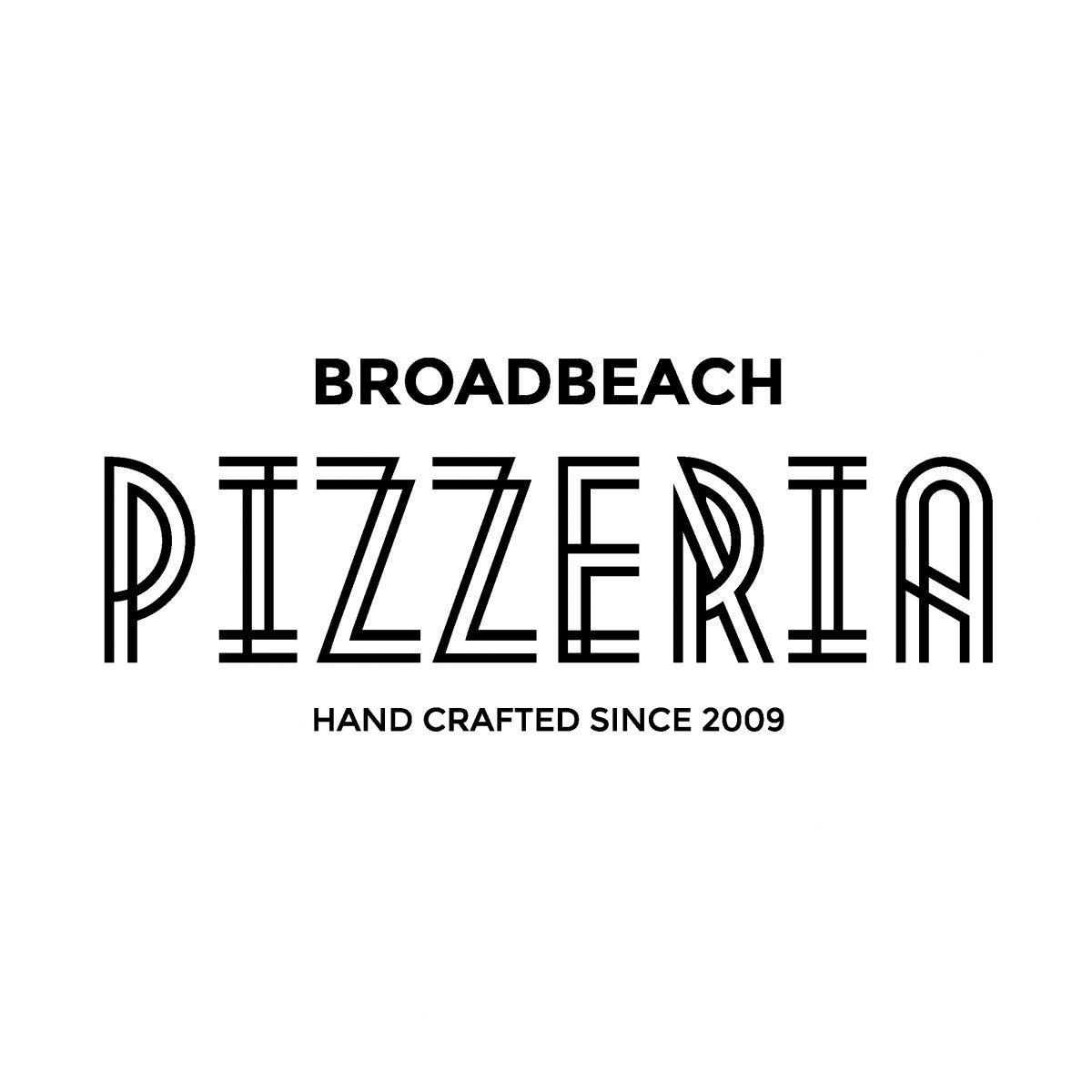 Pizzeria Broadbeach BLK