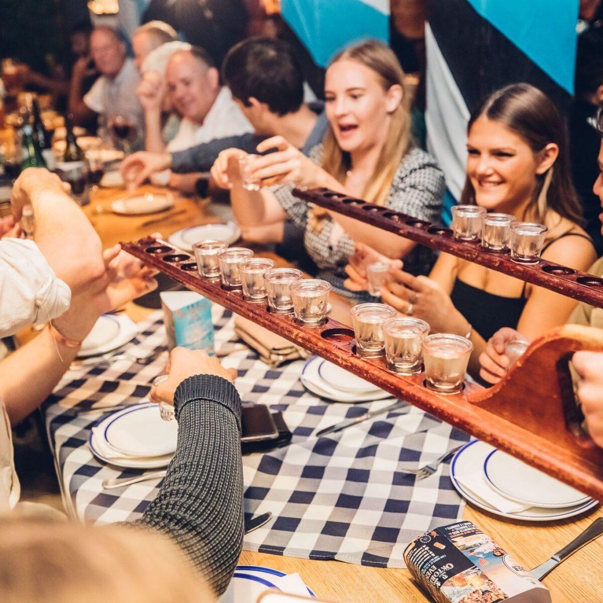 The Bavarian Oktoberfest offer square