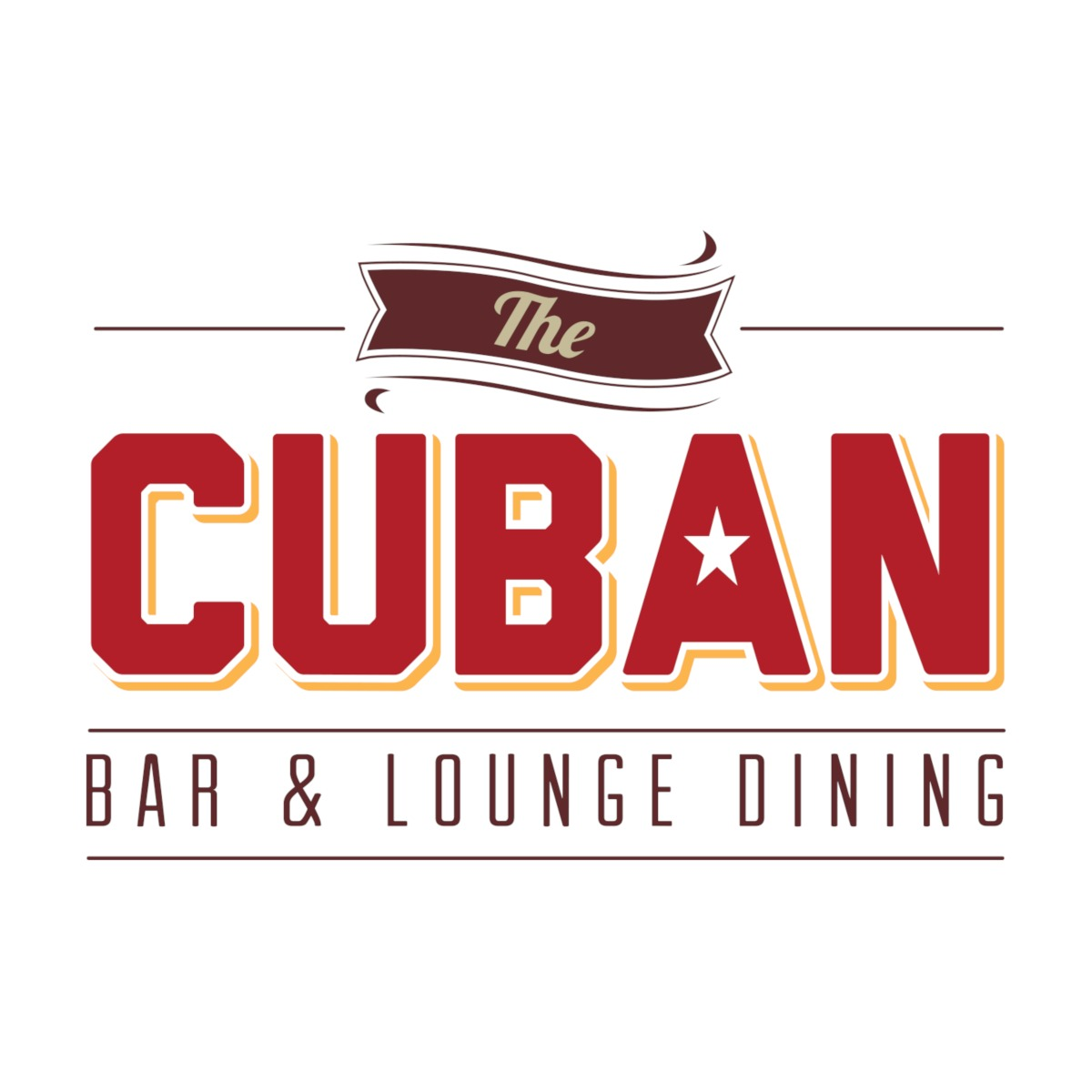 The Cuban Logo 1200x1200