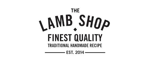The Lamb Shop 500x200