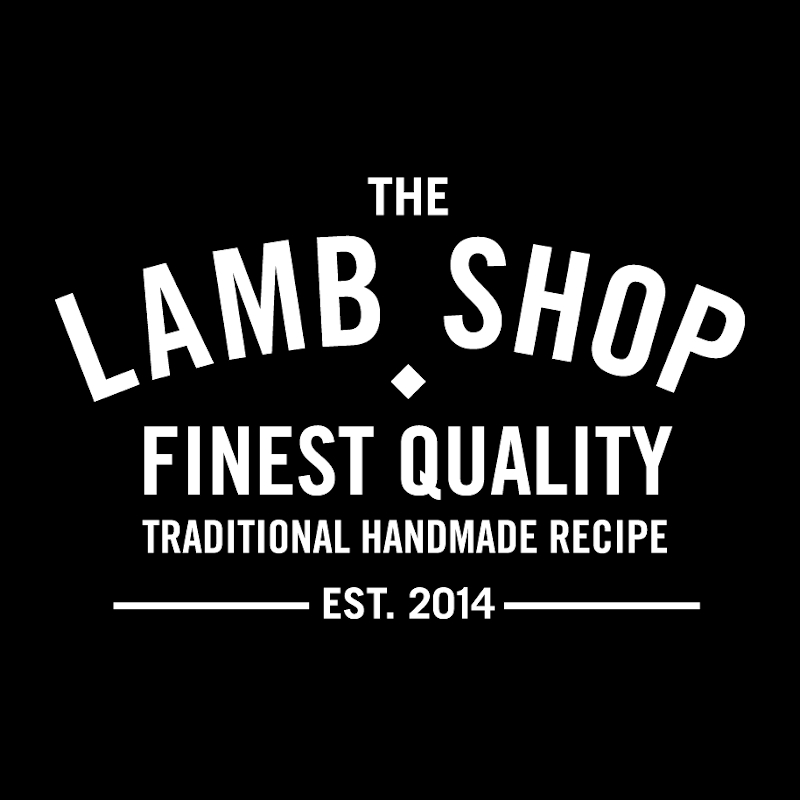 The Lamb Shop web logo