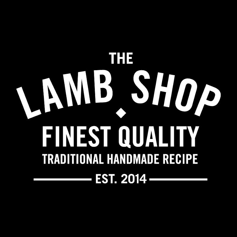 The Lamb Shop web logo