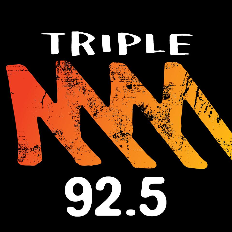 Triple M GC web logo