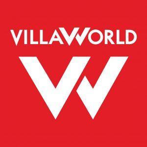 Villaworld logo
